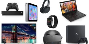 Dealmaster: All the best Memorial Day sales on TVs, laptops, and more tech