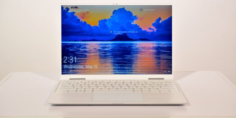 Dell redesigns XPS 13 2-in-1, adds OLED display panel to XPS 15