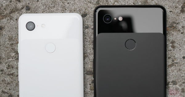 DEAL: Pixel 3 and 3 XL Down $200 on Google Store, Starting at $599