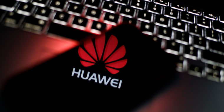 Huawei argues congressional ban on its equipment is unconstitutional