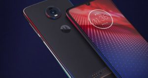 Moto Z4 is Official at $499.99, Keeping the Moto Mod Dream Alive