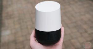 New Google Home Device Stops at FCC, but What the Hell is It?