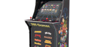 "MAME for the masses? ""Legends"" arcade cabinet could thread that needle"