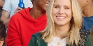 First teaser for Veronica Mars revival is everything we loved about the series