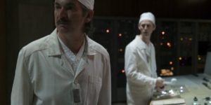 HBO's new Chernobyl mini-series shows how good science is undermined by secrecy