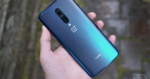 Some Verizon OnePlus 7 Pro Owners Seeing Dropped Calls, No Texts