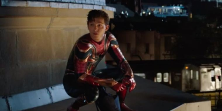 Spidey-fans: Don't watch new Far From Home trailer if you haven't seen End Game