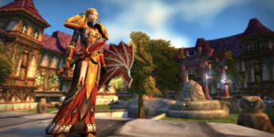World of Warcraft Classic beta testers are reporting vanilla WoW features as bugs