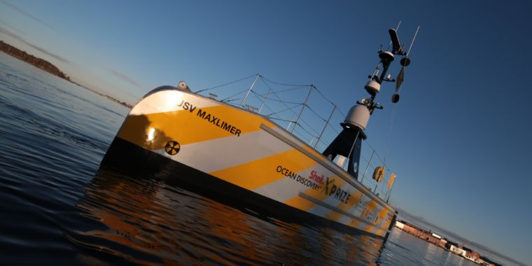 XPRIZE selects winners of autonomous seafloor-mapping competition