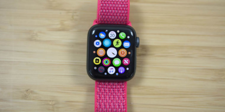Apple's watchOS 6 brings new apps (and various iPhone apps) to Watch