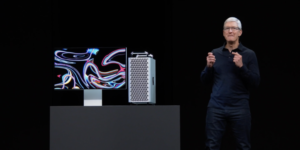 It's really real: Apple unveils the all-new Mac Pro