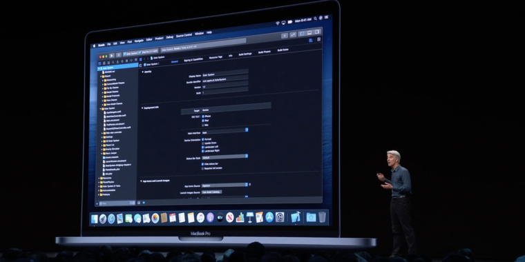 Apple shares its vision for macOS 10.15 Catalina: Cross-platform apps are key