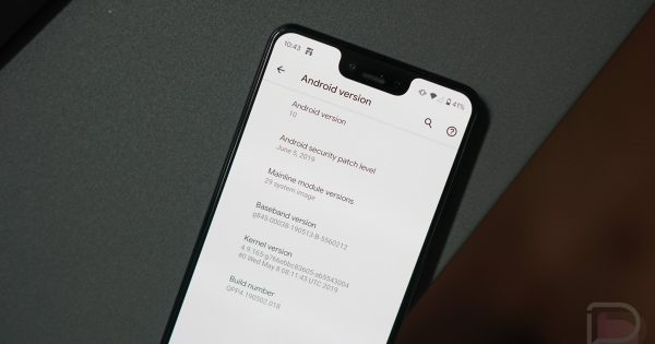 What's New in Android Q Beta 4? (Updated)