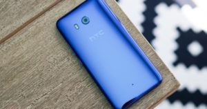 HTC Pulls Pie Update for U11 After Users Report Soft-Bricking Issues