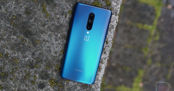 OnePlus 7 Pro Gets a Big Camera Update, Hopefully Touch Display Fixes Too