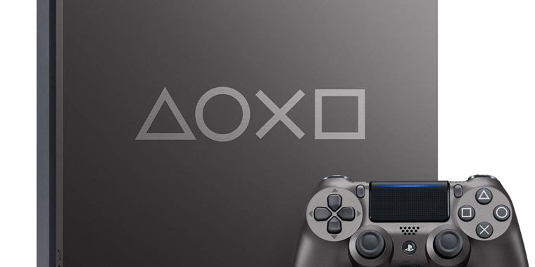 Dealmaster: Sony and Microsoft launch a bunch of PS4 and Xbox deals ahead of E3