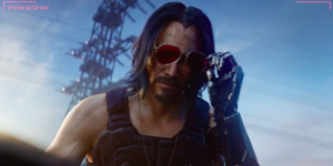 Cyberpunk 2077's April 2020 release date confirmed by, uh, Keanu Reeves