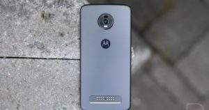 Moto Z4 Review: It's Time to Move On