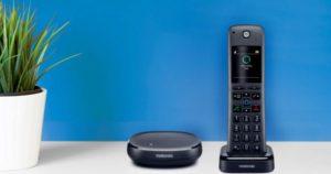 Motorola AX Home Phone Has Built-In Alexa, Costs $99