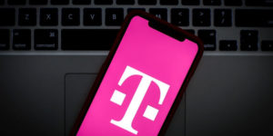 T-Mobile/Sprint merger faces big test as nine states sue to block it