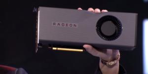 AMD launches Navi as the $449 Radeon RX 5700 XT