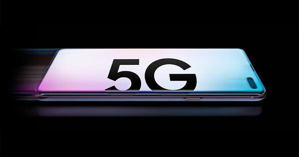 AT&T Business Customers Can Get the Galaxy S10 5G Starting June 17