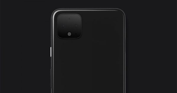 No Early Pixel 4 Launch This Year?