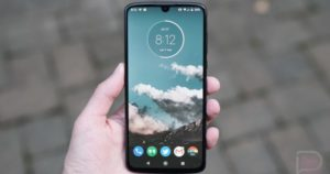 Moto Z4 Gets First Update on Release Day, Improved 5G Moto Mod Stability and Security Patch