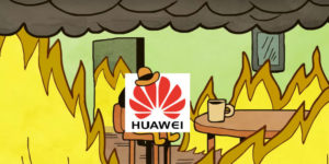 Huawei export ban claims another victim: Huawei's $2,600 foldable smartphone