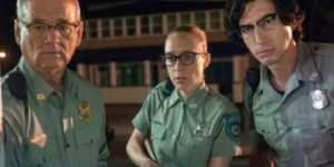 Review: Director Jim Jarmusch puts his deadpan stamp on The Dead Don't Die