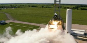 Firefly opens first Alpha rocket launch to academic and educational payloads