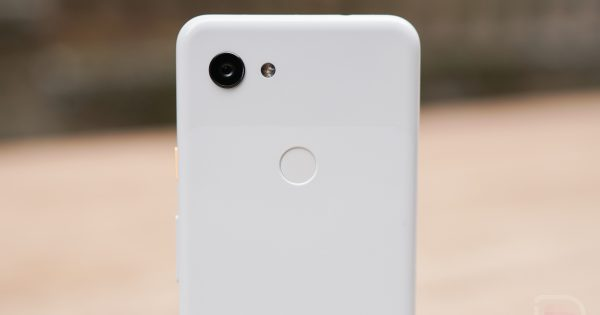 Google's Pixel 3a is Amazon's Best Selling Unlocked Phone Already