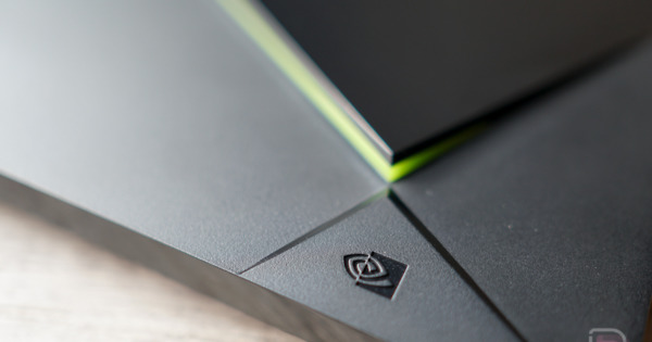 Play Console Device Catalog Points to Updated NVIDIA SHIELD TV