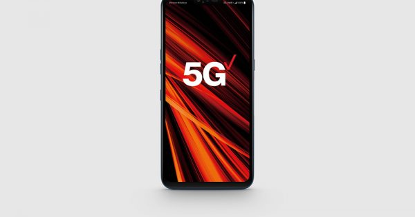 LG V50 is Verizon's Newest 5G Phone, Arrives June 20