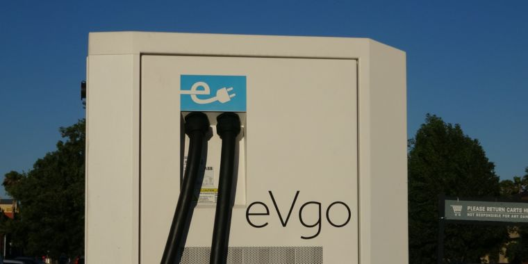 Electric car charging interoperability is the next big thing in mobility