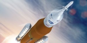 New report finds NASA awarded Boeing large fees despite SLS launch slips
