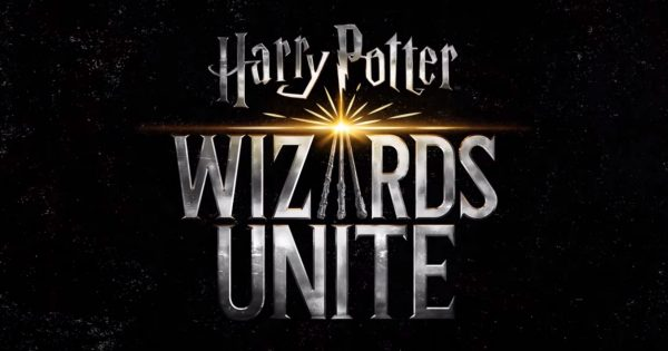Harry Potter: Wizards Unite Arrives This Friday!
