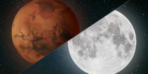 Americans aren't interested in the Moon and Mars—and that's understandable