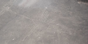 New study takes a bird's-eye view of the Nasca Lines