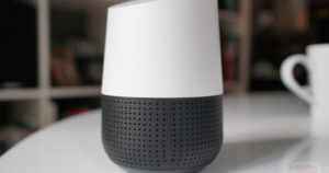Google May Change Google Home to Nest Home and I'm Annoyed