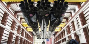 "Falcon Heavy rocket set to attempt SpaceX's ""most difficult launch ever"""