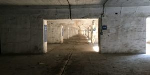 Why a former Nazi sub base in Marseille is becoming a data center