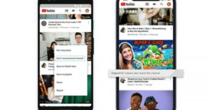 Yesssssssssssss: YouTube is Finally Going to Let You Remove Suggestions From Specific Channels