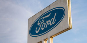 Ford is laying off 12,000 workers in Europe