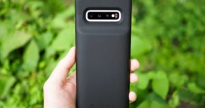 Giveaway: Win 1 of 5 mophie Juice Pack Cases for Your Galaxy S10