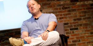 Jony Ive will depart Apple to start his own company