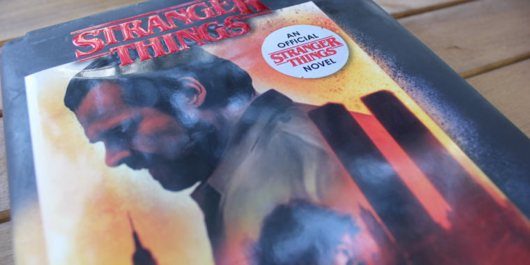 With Darkness on the Edge of Town, the Stranger Things expanded universe begins