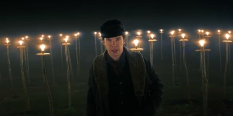 AC/DC: It's Tesla duking it out with Edison in The Current War trailer