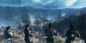 Did Fallout 76 launch too early or just in time to be saved?