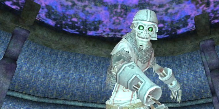 EverQuest's long, strange 20-year trip still has no end in sight